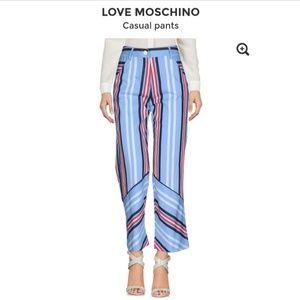 Nwt Moschino pants